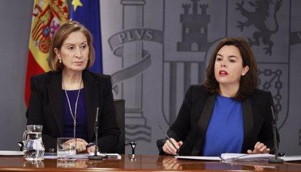 L'Estat recorre al TC la Conselleria d'Afers Estrangers