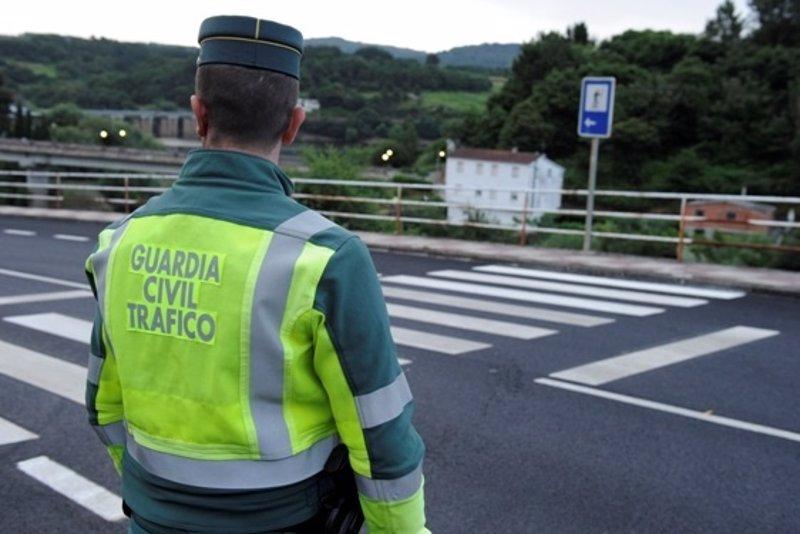 Localizado el conductor fugado tras atropellar a un ciclista en Santa María del Camí