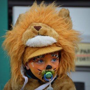 Los pediatras aconsejan lavar los disfraces de carnaval antes de usarlos (PIXABAY/ BEN_KERCKX)