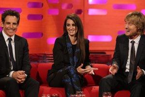 Penélope Cruz y su escandaloso desliz con el inglés cuando llegó a Hollywood