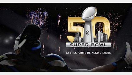 ¿Dónde ver la Super Bowl 2016 en español?