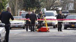 Foto: Las seis personas halladas muertas en una vivienda de Chicago eran mexicanas (STEVE DIPAOLA / REUTERS)