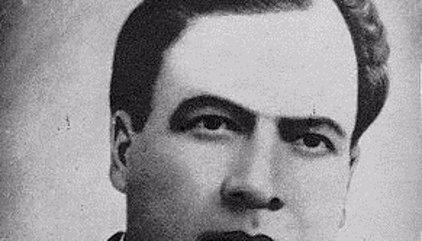 Cien años sin Rubén Darío