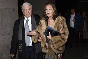 """Isabel Preysler, de Vargas Llosa: """"Mario es muchísimo más celoso que yo"""""""