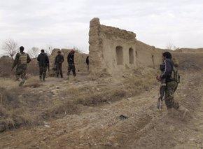Foto: La comunidad internacional podría cerrar hoy la 'hoja de ruta' de paz para Afganistán (ABDUL MALIK / REUTERS)