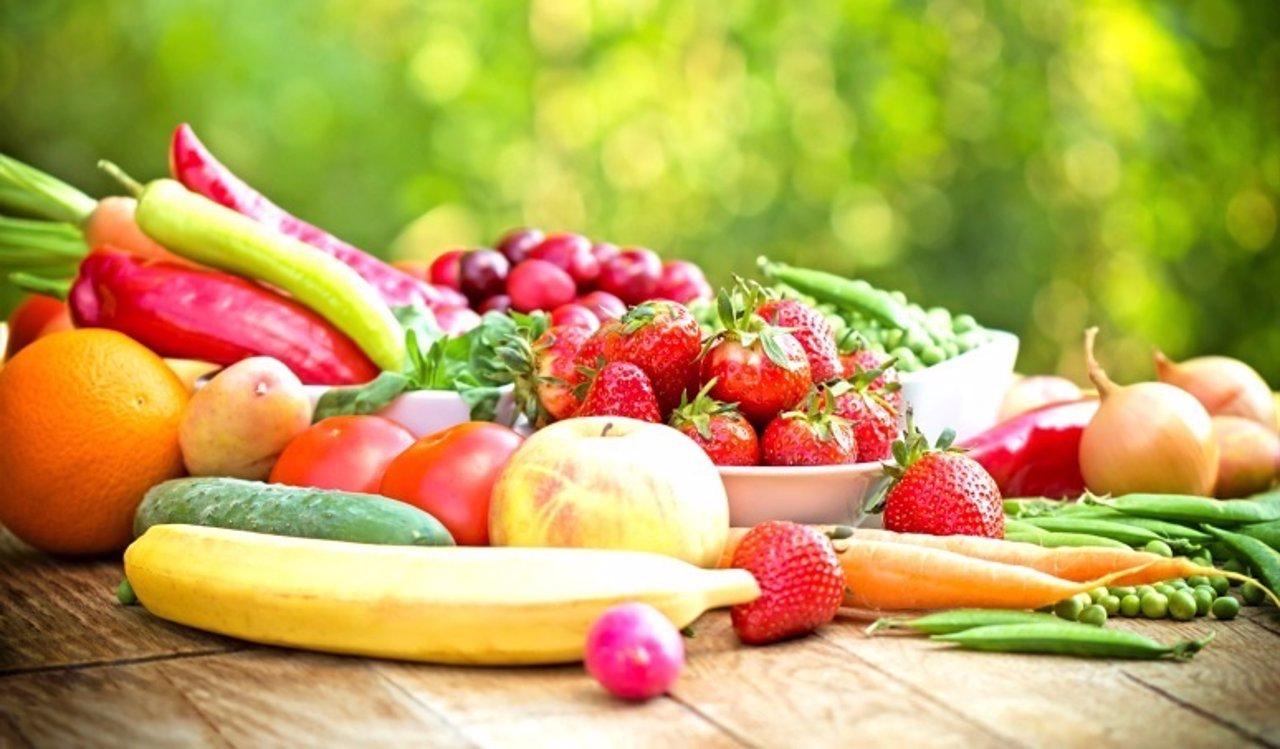 Estos alimentos aumentan tus defensas