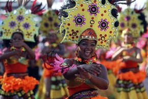 Foto: El carnaval más representativo de algunas regiones de Iberoamérica (REUTERS)