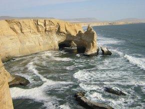 Foto: ¿Cuáles son las mejores playas de Perú? (WIKIPEDIA)