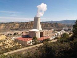 La central nuclear Ascó I comença una parada programada per tasques de manteniment (ANAV)