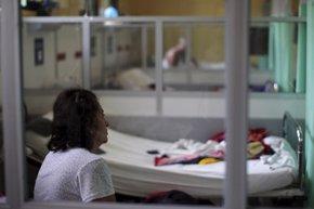 Foto: ¿Existe una cura para el Síndrome de Guillain-Barré? (JOSE CABEZAS / REUTERS)