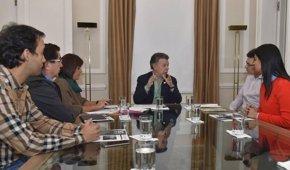 Foto: Colombia registra un aumento del 60% en casos del Síndrome de Guillain Barré (PRESIDENCIA DE COLOMBIA)