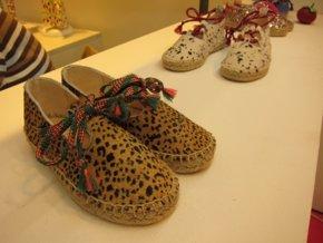 Foto: Moda original y divertida en Little, la opción para los más pequeños en MOMAD (NOTIMÉRICA)
