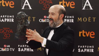Premios Goya 2016: Lista completa de ganadores