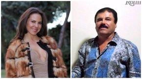 Foto: La actriz Kate del Castillo declarará en EEUU por su encuentro con el 'Chapo' (EUROPA PRESS/REUTERS)