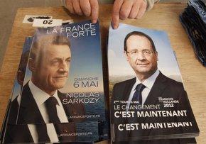 Foto: Más del 80% de los franceses ve esencial celebrar primarias para elegir a sus candidatos (REUTERS)