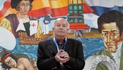Montevideo ofrece una ruta cultural inspirada en el escritor Eduardo Galeano