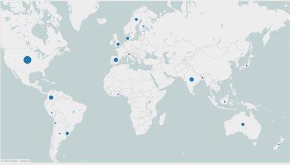 Estos son los 50 colegios más innovadores del mundo