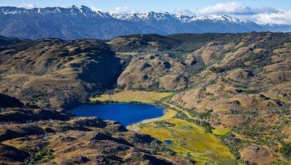 Parque de la Patagonia: el sueño que la familia Tompkins le ofrece a Chile