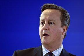 Foto: Crece la contestación en el Partido Conservador contra la postura de Cameron sobre la UE (ERIC VIDAL / REUTERS)