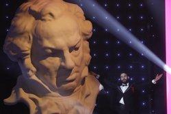 La gala dels Goya 2016 supera els 3,9 milions d'espectadors (REUTERS)