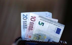 Foto: Los presidentes de los bancos centrales de Alemania y Francia piden un ministro de Finanzas de la eurozona (EUROPA PRESS)