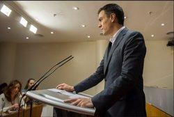 Sánchez proposa a Rajoy una reunió aquest dimecres al Congrés (PSOE)