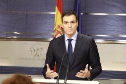 Sánchez demana resposabilitats a l'Ajuntament per la polèmica dels titellaires (EUROPA PRESS)