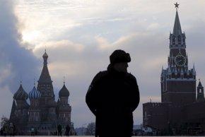 Foto: El Kremlin condena el lanzamiento del misil norcoreano (MAXIM SHEMETOV / REUTERS)