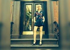 ¡Nuevo fichaje en 50 sombras más oscuras!: Bella Heathcote, la ex amante de Grey