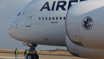 El avión más grande del mundo ofrecerá un vuelo diario a México a partir de marzo