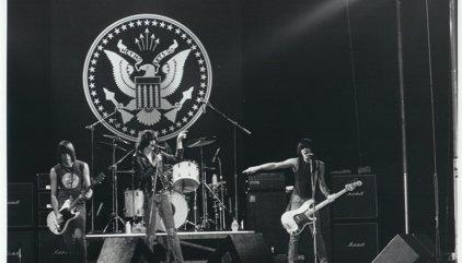 Una gran exposició recordarà Ramones al Queens Museum de Nova York