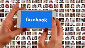 Foto: ¿Puede tu imagen de Facebook influir en la búsqueda de empleo? (PIXABAY)