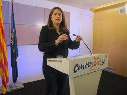 CDC es dóna dos mesos per debatre sobre idees i estructura del partit en la seva refundació (EUROPA PRESS)