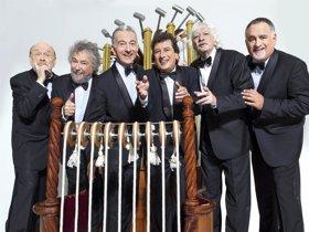 Les Luthiers visitará Barcelona en marzo con su nuevo espectáculo '¡Chist! Antología'