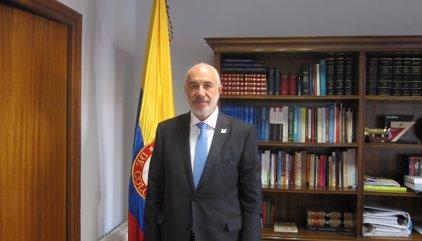 """Embajador de Colombia en España: """"El Gobierno asignará escaños a las FARC tras la firma del acuerdo de paz"""""""