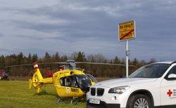 Quatre morts i 15 ferits greus en la col·lisió frontal de dos trens a Baviera (MICHAEL DALDER / REUTERS)