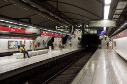 L'L1 del Metro restableix el seu servei però no para a Arc de Triomf (TMB)