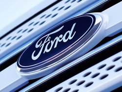 Ford presentarà un model en primícia europea al Mobile (FORD MOTOR)