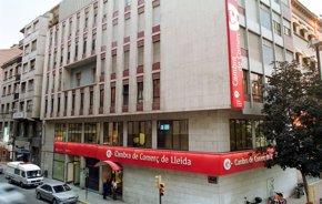 Foto: Lleida se desmarca de la mejora de la economía de Catalunya, según la Cámara de Comercio (CÁMARA DE COMERCIO DE LLEIDA )