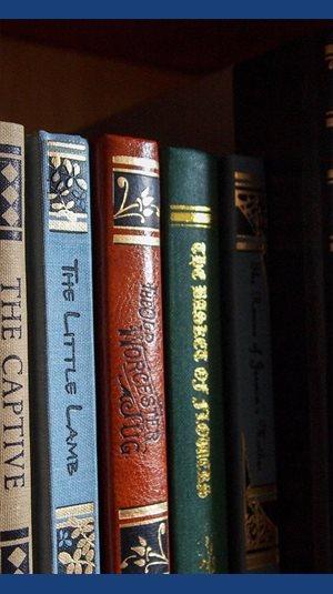 El 92% de estudiantes prefiere los libros en papel a los e-books