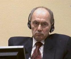 Mor el general serbobosnià Zdravko Tolimir, condemnat per Srebrenica (TPIY)
