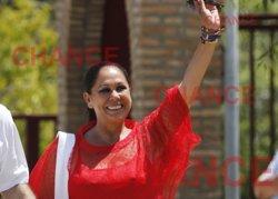 Llibertat condicional a Isabel Pantoja per al 2 de març (ISABEL PANTOJA/EUROPA PRESS)