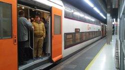 Barcelona desactiva el pla d'emergència municipal per l'incendi de Rodalies (EUROPA PRESS)