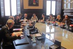 El Parlament farà el ple d'emergència social el 9 i 10 de març (EUROPA PRESS)