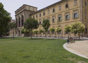 Foto: La Diputación de Lleida financia la inversión de la UdL en Veterinaria (UDL)
