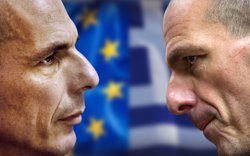 Varufakis llança DiEM25, un moviment polític per a