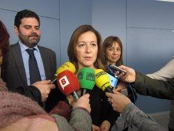 Mejías exigeix garantir el finançament i inversions a Rodalies (EUROPA PRESS)
