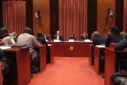 Romeva garanteix la continuïtat de la Conselleria d'Exteriors malgrat el recurs del TC (EUROPA PRESS)