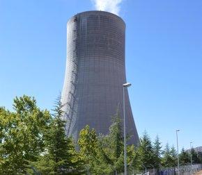 Foto: Industria afirma que el cierre de Elcogas