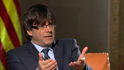 Puigdemont i la CUP aborden aquest dimecres el pacte d'estabilitat i el Pressupost (CCMA)